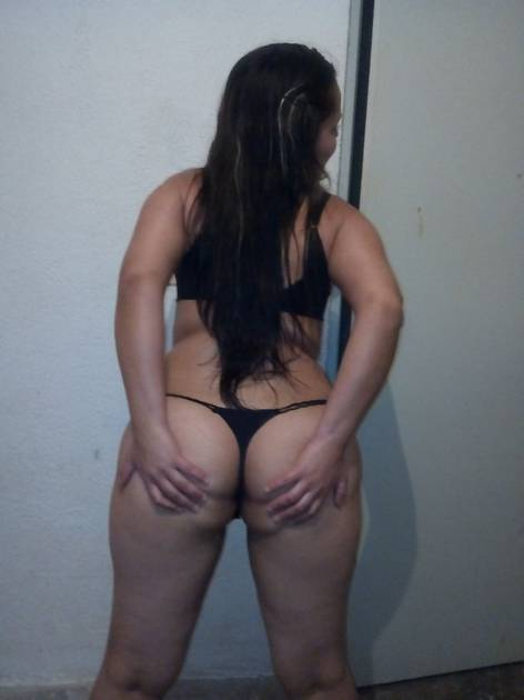Amateur Only Wants Anal