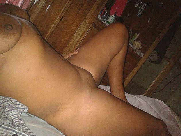 Naked sexy girl with boys
